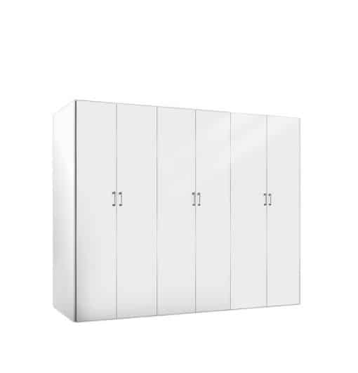 ארון 6 דלתות דגם דניאל