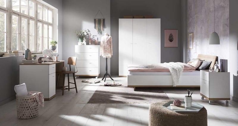 תמונה: מיטת נוער מעוצבת ליהי
