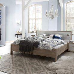 מיטה יוקרתית מדגם פירנצה