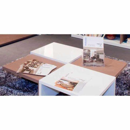 תמונה: שולחן אירוח דמקה
