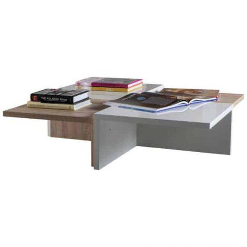 תמונה: שולחן אירוח דמקה 2