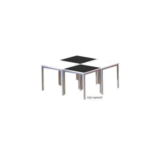 תמונה: שולחן קפה לופ 3