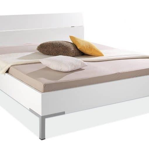 מיטה 140 לבנה