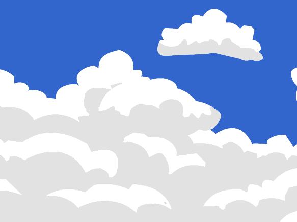 מזרון ענן