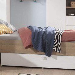 מיטה 120 עם מגירות