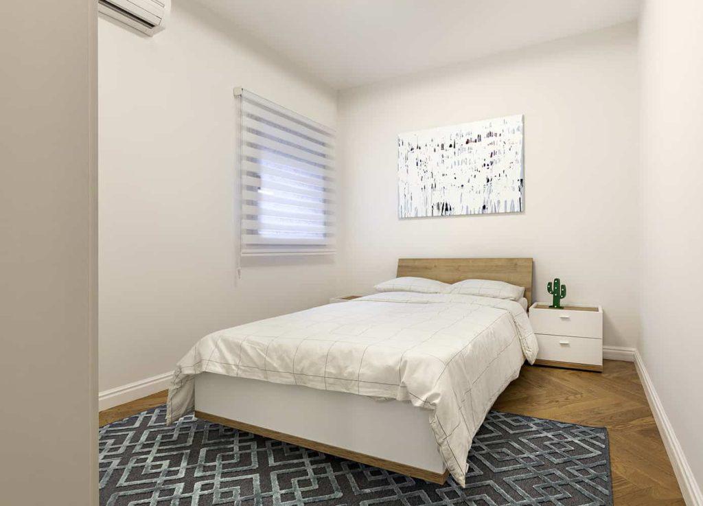 מיטת נוער לודו ושידות
